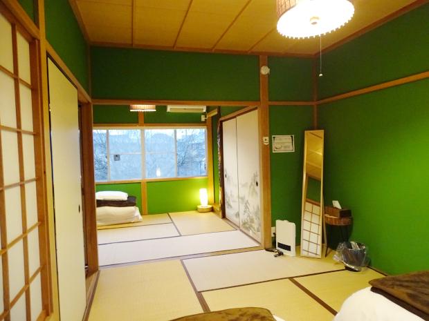 Asanogawa旅音