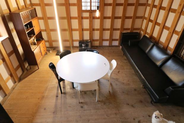 TAKIGAHARA HOUSE(滝ヶ原ハウス)