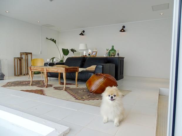 THE HOUSE Koajiro marina suite