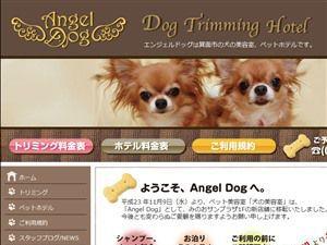 Angel?Dog
