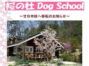 桜の杜DogSchool本校