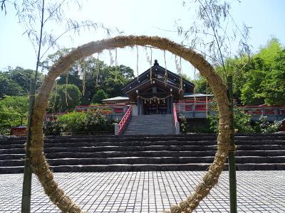 伊豆神祇大社